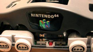 ニンテンドー64(Nintendo 64)の語源・由来・意味