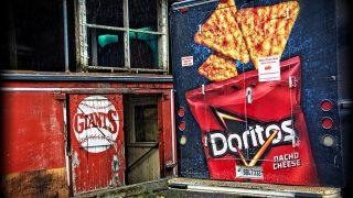 ドリトス(Doritos)の語源・由来・意味