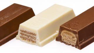 キットカット(KitKat)の語源・由来・意味