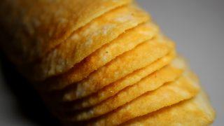 チップスター(chip star)の語源・由来・意味