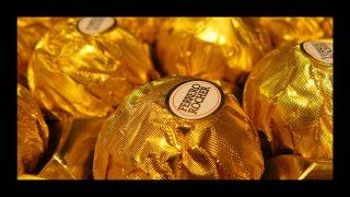 フェレロ・ロシェ(Ferrero Rocher)の語源・由来・意味