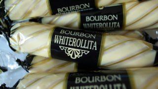 ホワイトロリータ(WHITE ROLLITA)の語源・由来・意味