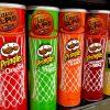 プリングルズ(Pringles)の語源・由来・意味